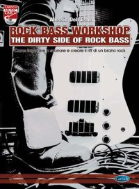 Alessio Dell'esto - Rock Bass Workshop